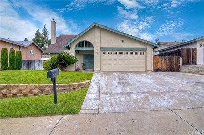 10824 2nd Street, Santee, CA 92071 - MLS#: SW18095257