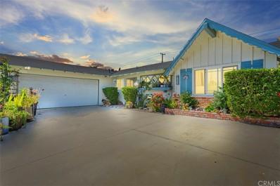 1567 W Beacon Avenue, Anaheim, CA 92802 - MLS#: SW18095314
