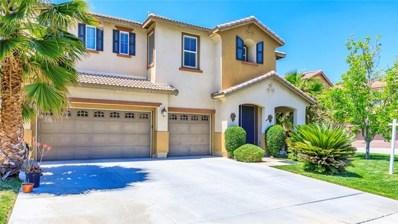 30257 Lamplighter Lane, Menifee, CA 92584 - MLS#: SW18095534