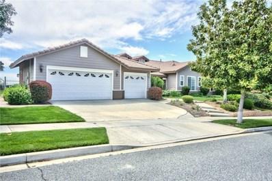 35357 Schafer Ranch Road, Yucaipa, CA 92399 - MLS#: SW18095579
