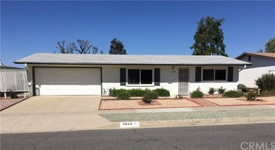 11844 4th Street, Yucaipa, CA 92399 - MLS#: SW18095695