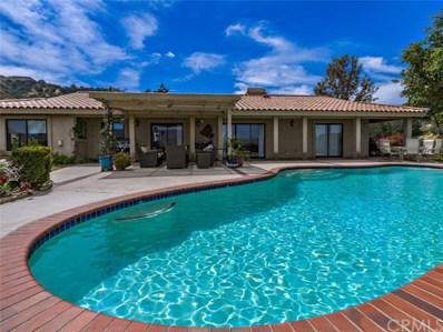1667 Margarita, Fallbrook, CA 92028 - MLS#: SW18095782