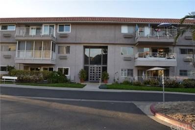 2391 Via Mariposa W UNIT 1G, Laguna Woods, CA 92637 - MLS#: SW18095827