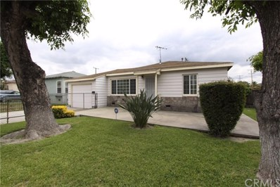 2402 Allgeyer Avenue, El Monte, CA 91732 - MLS#: SW18096098