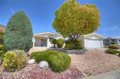 1622 Willow Leaf Drive, Hemet, CA 92545 - MLS#: SW18096107