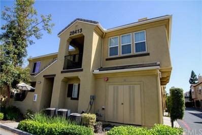 28413 Socorro Street UNIT 25, Murrieta, CA 92563 - MLS#: SW18096274