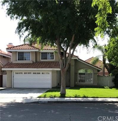 30632 Willow Village Drive, Menifee, CA 92584 - MLS#: SW18096507