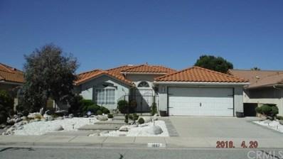 1887 Tamarack Lane, Hemet, CA 92545 - MLS#: SW18096931