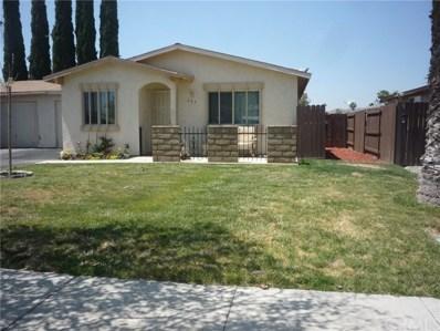 557 San Rogelio Street, Hemet, CA 92545 - MLS#: SW18097074