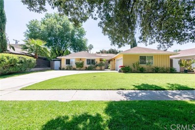 7954 Stella Street, Riverside, CA 92504 - MLS#: SW18097496