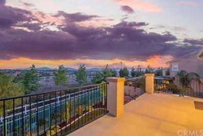 31053 Skyline Drive, Temecula, CA 92591 - MLS#: SW18097567