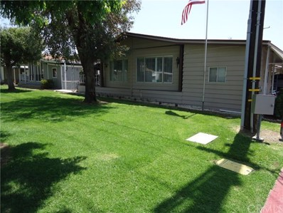 5001 W Florida UNIT 630, Hemet, CA 92545 - MLS#: SW18098000