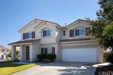 23631 Coast Live Oak Lane, Murrieta, CA 92562 - MLS#: SW18098032