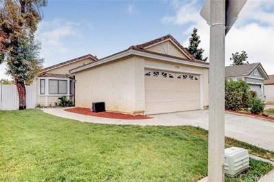27985 Hillpointe Drive, Menifee, CA 92585 - MLS#: SW18098038