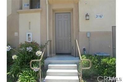 31167 Strawberry Tree Lane, Temecula, CA 92592 - MLS#: SW18098296