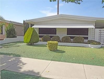1343 Brentwood Way, Hemet, CA 92545 - MLS#: SW18098367
