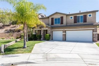 29742 Rock Canyon Road, Menifee, CA 92584 - MLS#: SW18098627