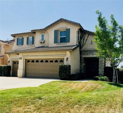 8679 Lodgepole Lane, Riverside, CA 92508 - MLS#: SW18098689