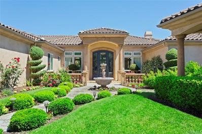 22408 Arbordale Court, Murrieta, CA 92562 - MLS#: SW18098818