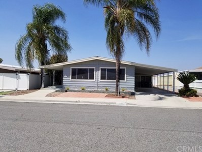 1116 Camino Del Rancho, Hemet, CA 92543 - MLS#: SW18098896