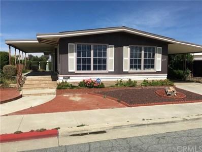 605 De Soto Drive, Hemet, CA 92543 - MLS#: SW18099191