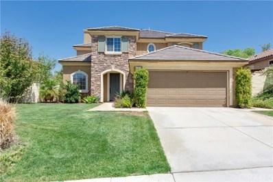 3354 Juniper Circle, Lake Elsinore, CA 92530 - MLS#: SW18099335