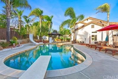 25468 Copperleaf Court, Murrieta, CA 92563 - MLS#: SW18099420