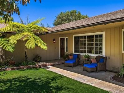 1878 Fuerte Street, Fallbrook, CA 92028 - MLS#: SW18099711