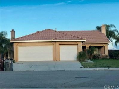 26599 Alta Avenue, Sun City, CA 92585 - MLS#: SW18099990