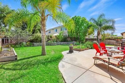 28871 Sunburst Drive, Menifee, CA 92584 - MLS#: SW18100018