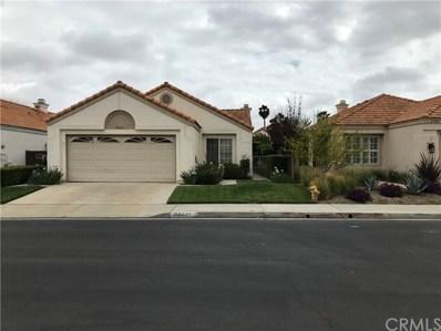 28021 Palm Villa Drive, Menifee, CA 92584 - MLS#: SW18100084