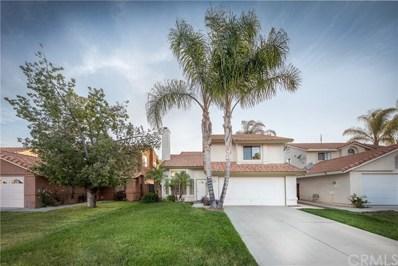 37823 Spyglass Circle, Murrieta, CA 92563 - MLS#: SW18100115