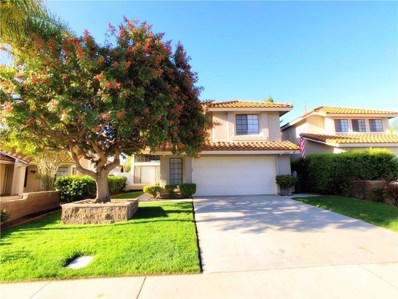 24035 Tobaro Court, Murrieta, CA 92562 - MLS#: SW18100372