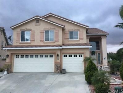 29 Villa Roma, Lake Elsinore, CA 92532 - MLS#: SW18100536