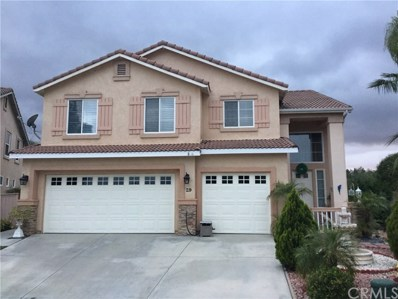 29 Villa Roma, Lake Elsinore, CA 92532 - MLS#: SW18100536