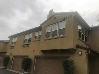 28410 Socorro Street UNIT 133, Murrieta, CA 92563 - MLS#: SW18100642