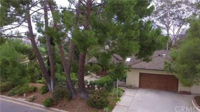 22597 Canyon Lake Drive S, Canyon Lake, CA 92587 - MLS#: SW18100998