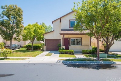8542 Melosa Way, Riverside, CA 92504 - MLS#: SW18101321