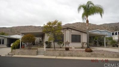 24515 California Avenue UNIT 25, Hemet, CA 92545 - MLS#: SW18101504