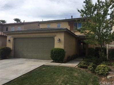 1306 Comfrey Leaf Drive, Beaumont, CA 92223 - MLS#: SW18101547