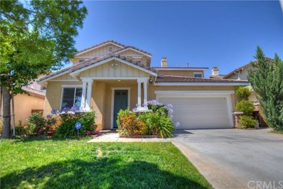 29803 Talitha Way, Murrieta, CA 92563 - MLS#: SW18101788