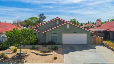 37116 Keith Court, Palmdale, CA 93550 - MLS#: SW18101806