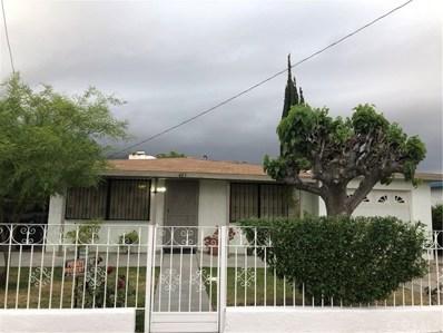 423 N Victoria Avenue, San Jacinto, CA 92583 - MLS#: SW18101817