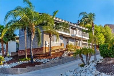 30477 Cinnamon Teal Drive, Canyon Lake, CA 92587 - MLS#: SW18101868