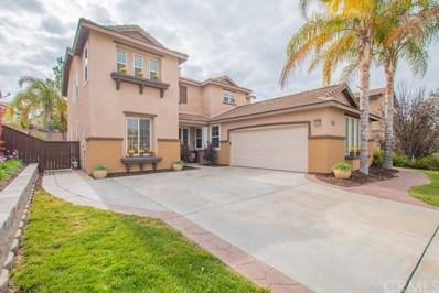 32632 Campo Drive, Temecula, CA 92592 - MLS#: SW18101921