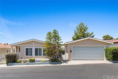 3800 W Wilson Street UNIT 58, Banning, CA 92220 - MLS#: SW18102003
