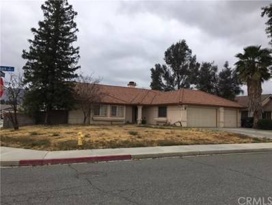 1305 Freemark Court, San Jacinto, CA 92583 - MLS#: SW18102055