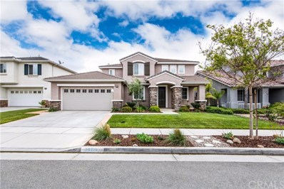 38112 Placer Creek Street, Murrieta, CA 92562 - MLS#: SW18102927