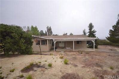 39175 Boulder Drive, Anza, CA 92539 - MLS#: SW18102944