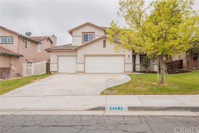 24093 Orleans Lane, Murrieta, CA 92562 - MLS#: SW18102989